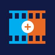 Video Merger, Joiner (MP4, 3GP, MKV,MOV, AVI)