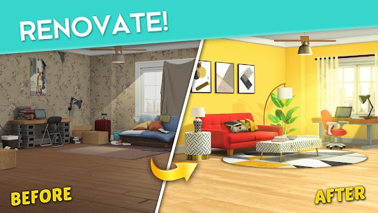 Project Makeover Apk Cheat , Project Makeover Mod Apk , New 2021 3