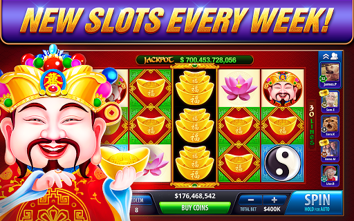 Take5 Free Slots u2013 Real Vegas Casino 2.94.0 screenshots 19