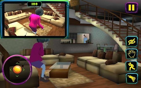 Scary Teacher 3D MOD APK 5.11 (Purchase Free) 14