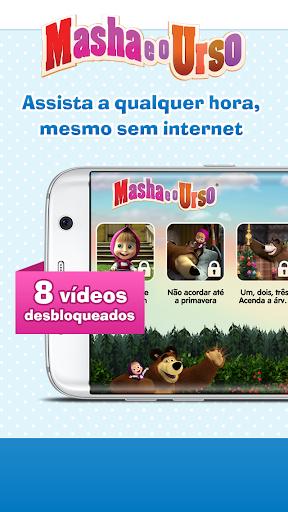 Masha e o Urso 3.9 Screenshots 1