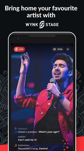 Wynk Music- New Songs, Offline Music & Podcast App screenshots 6