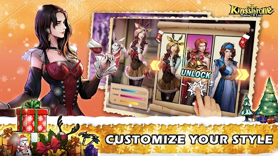 King's Throne: Game of For Your Pc   How To Download (Windows 7/8/10 & Mac) 2