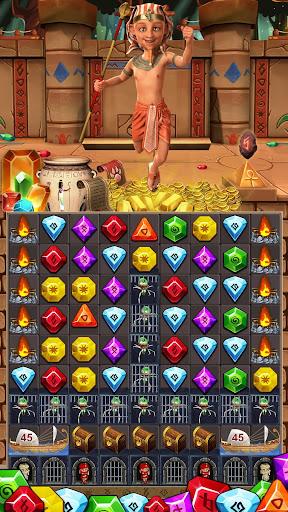Jewel Ancient 2: lost tomb gems adventure screenshots 4