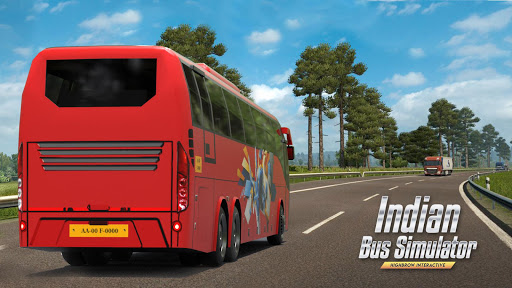 Indian Bus Simulator  screenshots 3