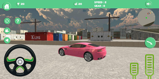 Real Car Driving 3  screenshots 17