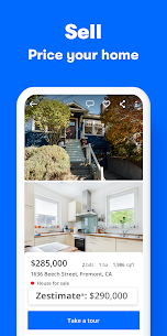 Zillow: Find Houses for Sale & Apartments for Rent 11.11.993.10845 MOD Apk Download 3