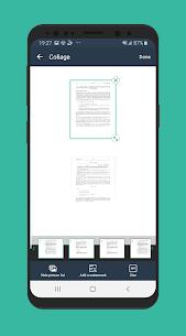 Simple Scan Pro APK – Free PDF Scanner App 2