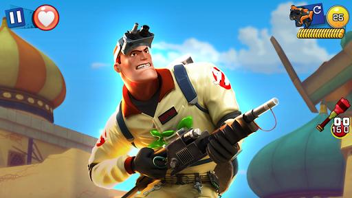 Respawnables: Gun Shooting Games  screenshots 4