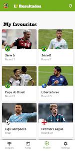 Lance Resultados - Serie A 2021 5.7.9