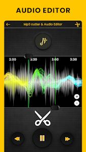 MP3 cutter 1.4