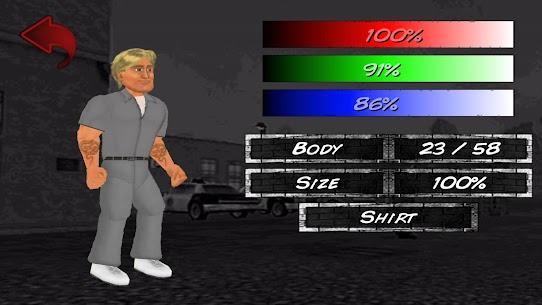 Baixar Hard Time (Prison Sim) MOD APK 1.431 – {Versão atualizada} 5