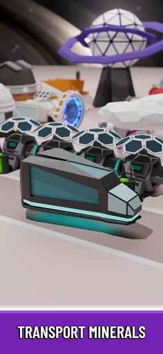 Space Colony: Idle  screenshots 6