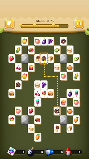 Shisen Sho Mahjong Connect apktram screenshots 12