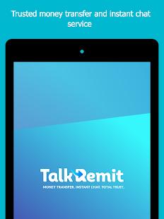 TalkRemit - Transfer