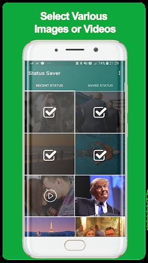 Status Saver  Screenshots 4