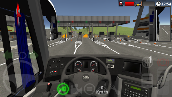 The Road Driver - Truck and Bus Simulator Mod Apk