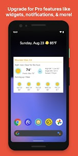 Hello Weather Mod Apk 3.7.4 (Pro/Paid Features Unlocked) 8