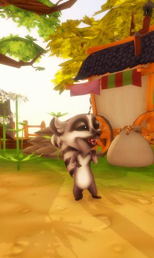 my talking lemur screenshot 3