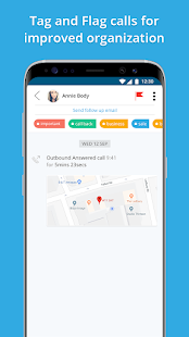 Communication, Analytics, Call Tracking – iovox