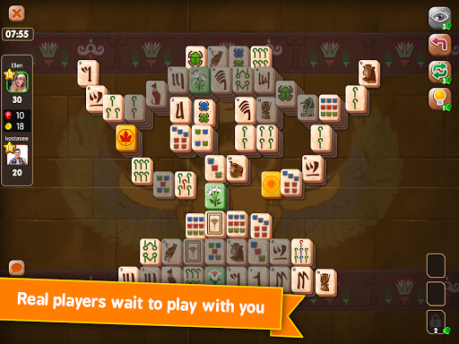 Mahjong Duels screenshots 9