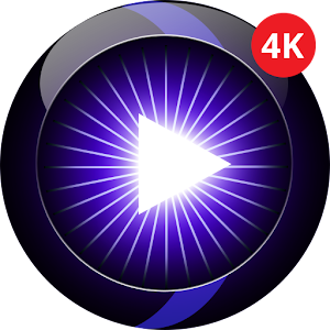 Video Player All Format 1.9.5 (Premium) (Mod) (Lite) (Arm64v8a) by UPlayer logo
