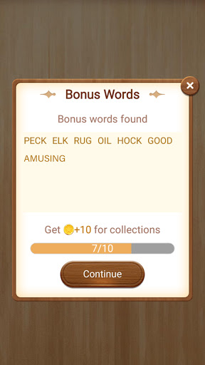 Word Shatteruff1aBlock Words Elimination Puzzle Game 2.401 screenshots 5