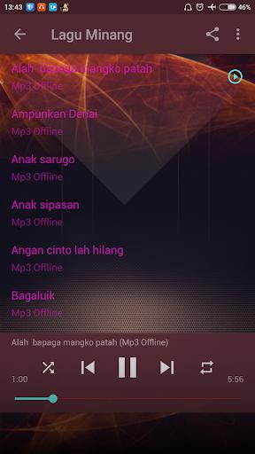 Lagu Minang - Vanny Vabiola Cover  screenshots 3