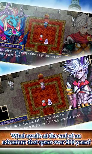 RPG Fairy Elements apktreat screenshots 2