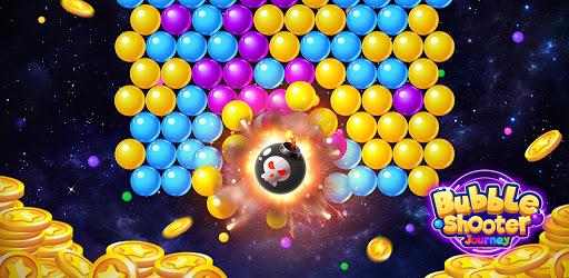 Bubble Shooter Journey  screenshots 20