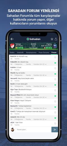 Sahadan Canlu0131 Sonuu00e7lar android2mod screenshots 4