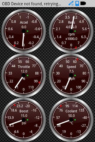Torque Lite (OBD2 & Car)  Screenshots 1