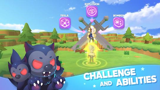 Summon Quest Mod Apk 0.3.2 (Unlimited Energy) 5