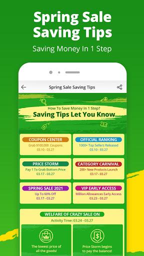 Banggood - Global leading online shop 7.18.1 screenshots 2