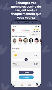 Gagnez de récompenses avec Givvy! screenshots apk mod 2