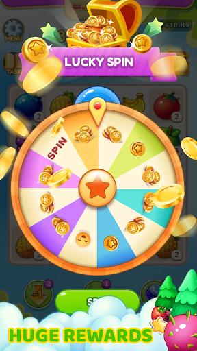Fruit Clash Legend 1.0.5 screenshots 7