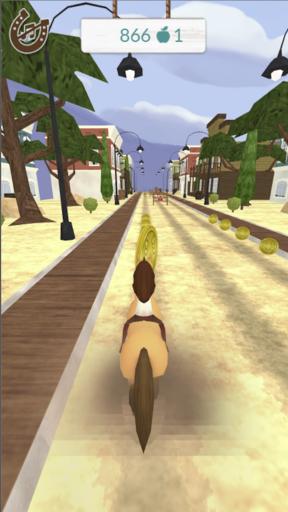 Spirit Ride Surfers 1.0 screenshots 6