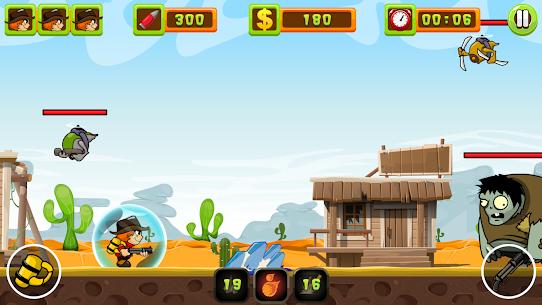 Ranger vs Zombies Hack & Cheats Online 5