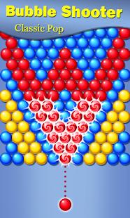Bubble & Pop - Bubble Shooter Blast Game