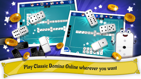 Dominoes Loco : Mega Popular Tile-Based Board Game 2.60.1 screenshots 1