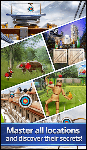 Archery King 1.0.35.1 Screenshots 13