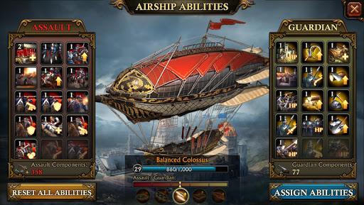 Guns of Glory: Asia 6.1.0 screenshots 5
