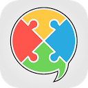 Talk in Pictures X - AAC speaking app