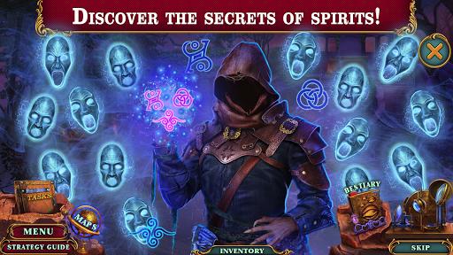 Hidden Objects u2013 Spirit Legends 2 (Free To Play) 1.0.11 screenshots 10