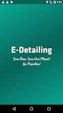 E-Detailing screenshot thumbnail