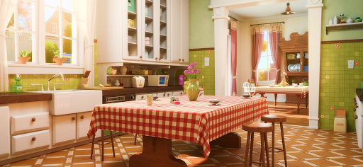 Merge Decor - House design and renovation game 1.0.9 screenshots 8