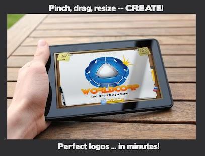 Logo Maker Screenshot