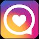 App Grátis de Namoro, Encontros e Chat - Mequeres para PC Windows