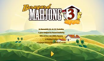 Barnyard Mahjong 3 Free