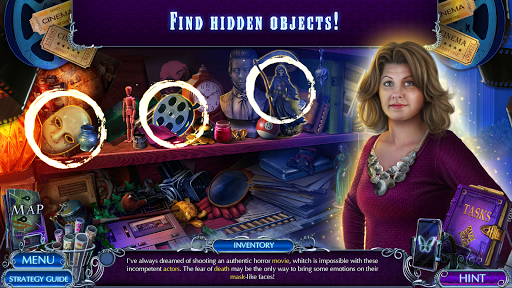 Hidden Objects - Mystery Tales 10 (Free To Play) 1.0.8 screenshots 2
